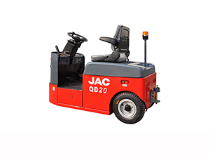 Tractor JAC